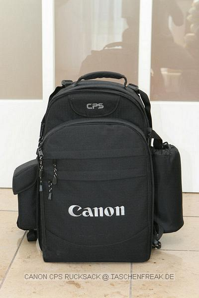 canon rucksack