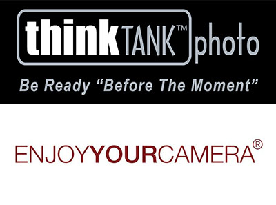 Think Tank Photo bei enjoyyourcamera